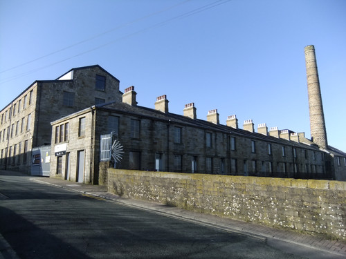 Sandygate Mill - Burnley(7).JPG