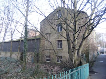 Honley Mill - Honley(3).JPG