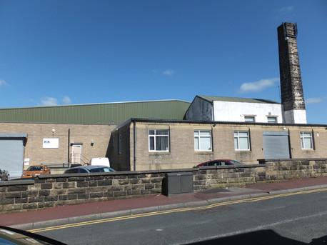 Greenhill Mill - Colne(4).JPG