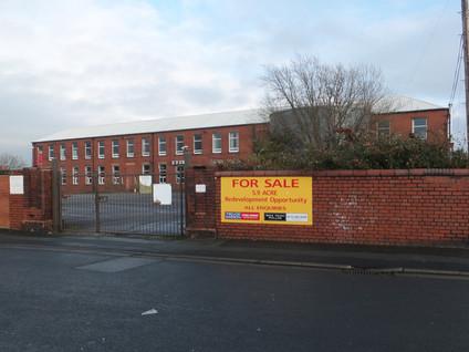 Hambledon Mill - Accrington.JPG