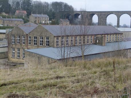 Hartfield Mill - Denby Dale.JPG