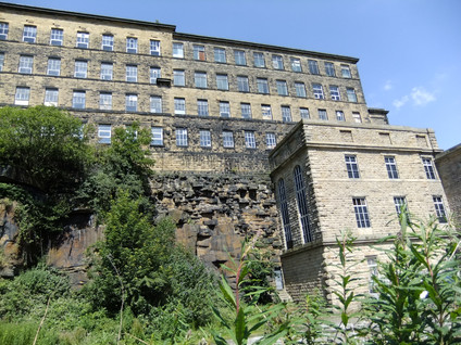 Bankfield Mill - Halifax.jpg