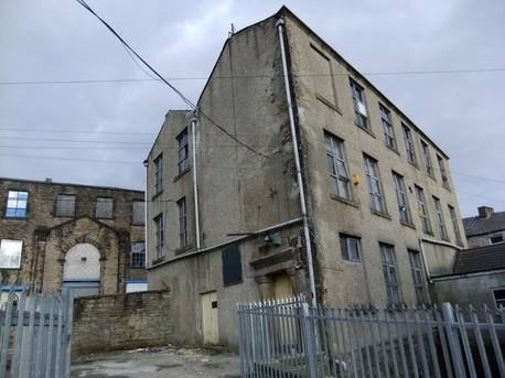 Woodfold Mill - Darwen(5).JPG