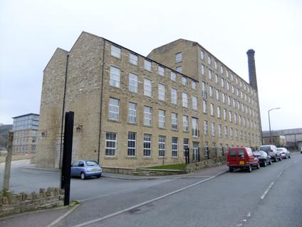 Perseverence Mill - Elland(3).JPG