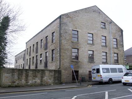 Luxonic Factory - Marsh - Huddersfield(2