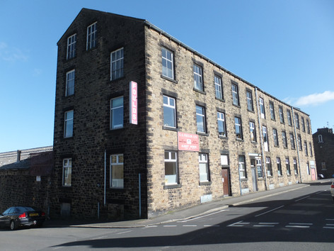 Derby Street Mill - Colne.JPG