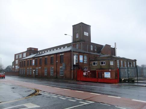 Rumworth Mill - Bolton(2).JPG