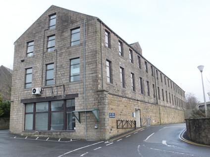 Salterforth Mill - Salterforth(5).JPG
