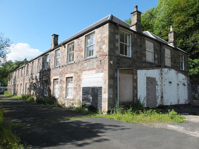 Buckholm Mill - Galashiels(5).JPG