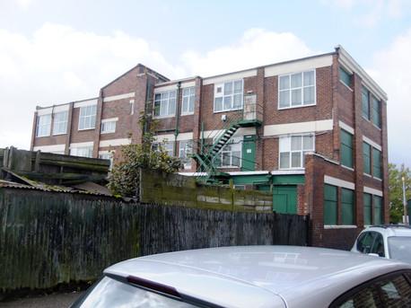 Jubilee (Conlowes) Mill - Congleton(6).J