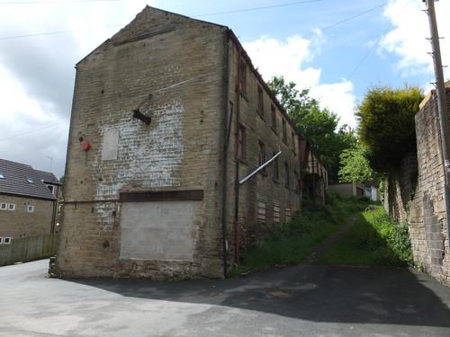 Spring Lane Mills - Holmfirth(3).JPG