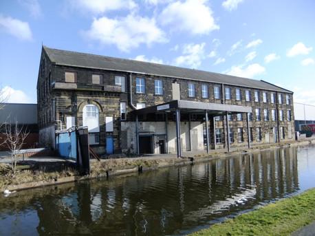 Old Hall Mill - Burnley(4).JPG