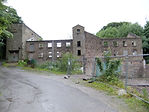 Ingersley Vale (Clough) Mill - Bollingto