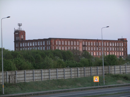 Guidebridge Mill - Ashton-u-Lyne(2).JPG