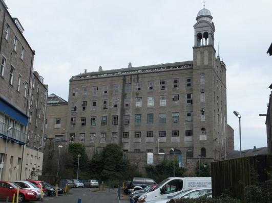 Lower Dens Mills (Bell Mill) - Dundee(7)