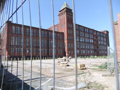 Horrockses Mill - Farnworth(4).JPG