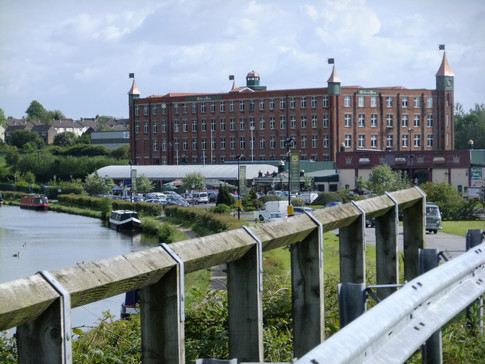 Canal Mill - Chorley(7).JPG