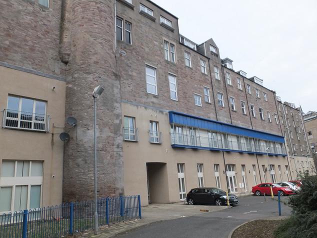 Flax Mill King Street - Dundee.JPG