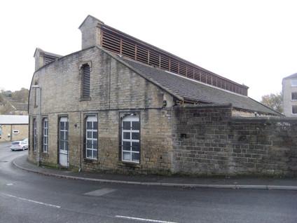 Thongsbridge Mills - Thongsbridge(3).JPG