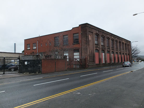 Nelson Street Mill - Bolton.JPG