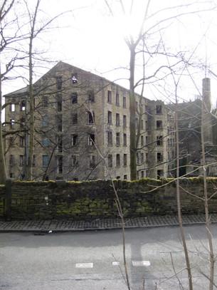 Old Lane Mill - Halifax(15).JPG