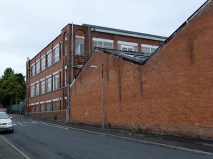 Halliwell No.1 Mill - Bolton(3).JPG