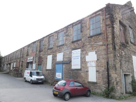 Albert Mill - Lower Darwen(5).JPG