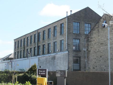 Derby Street Mill - Colne(8).JPG