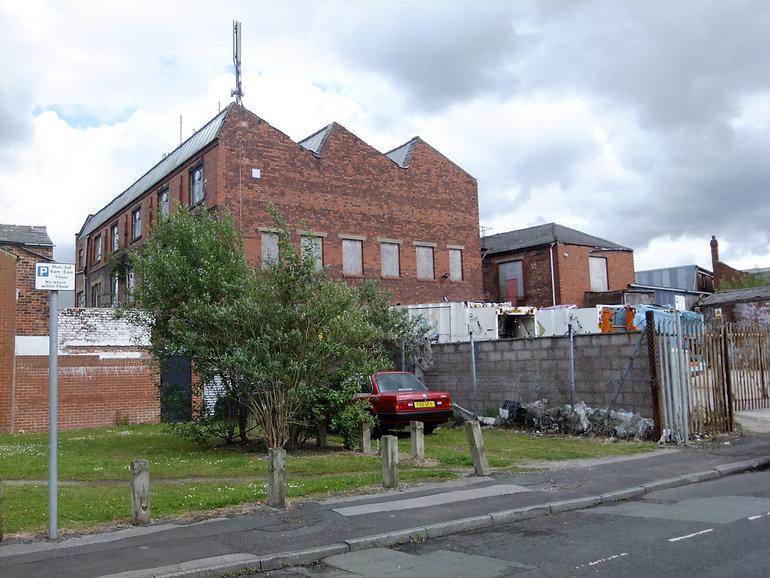Lyon Lane Mills - Chorley.JPG