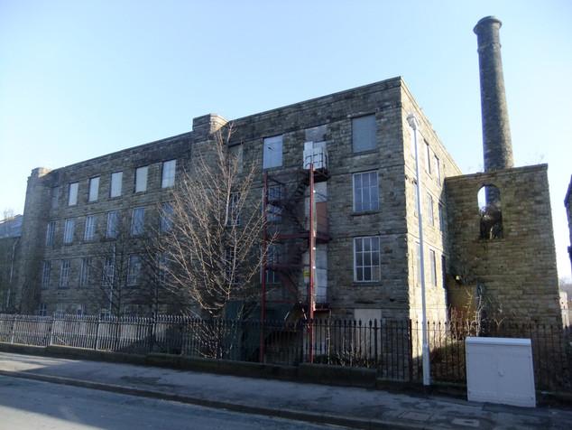 Pentridge Mill - Burnley.JPG