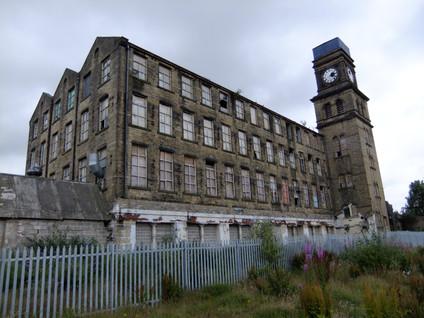 Newsome Mill - Huddersfield(7).JPG