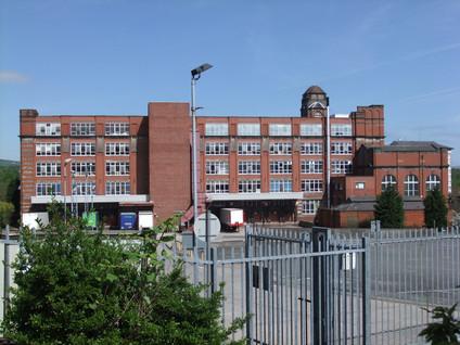 Croal Mill - Bolton(10).JPG