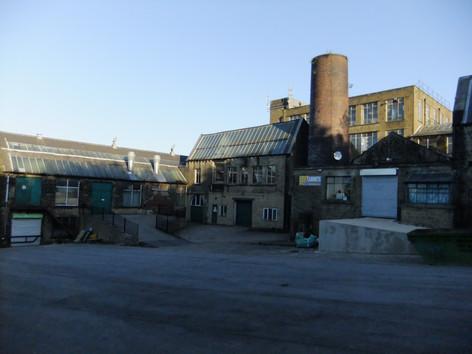 Heath House Mill - Golcar(11).JPG