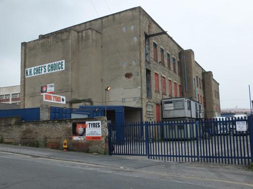 Greenhill Mill - Laisterdyke(5).JPG