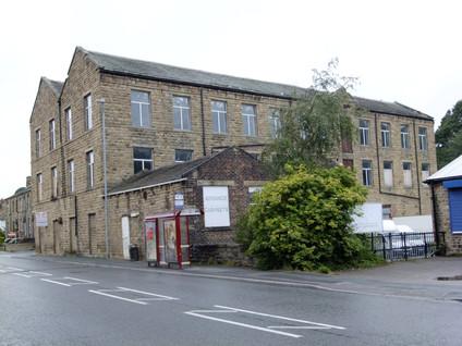 Brookroyd Mill - Batley(4).JPG