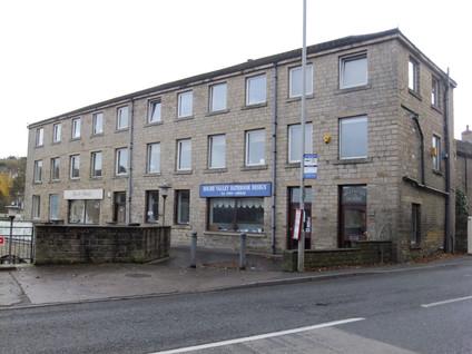 Thongsbridge Mills - Thongsbridge(7).JPG