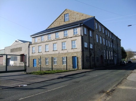 Burnley Wood Mill - Burnley(3).JPG
