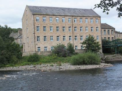 Thorngate Mill - Barnard Castle(7).JPG