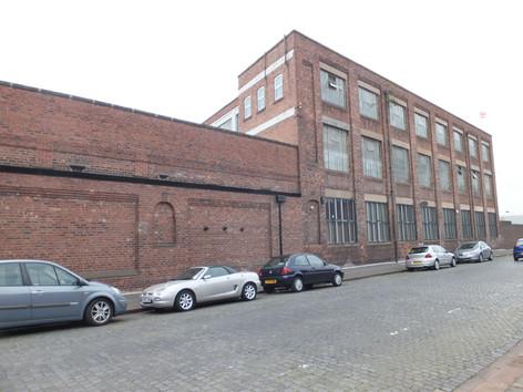 Gleneden Mill - Carlisle.JPG