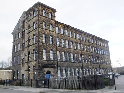 Waterfield Mill - Cleckheaton(2).JPG