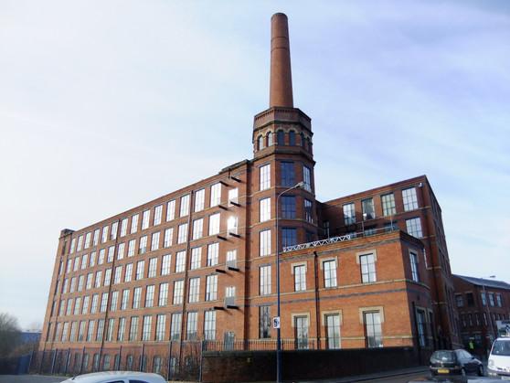 Cavendish Mill - Ashton-u-Lyne(9).jpg
