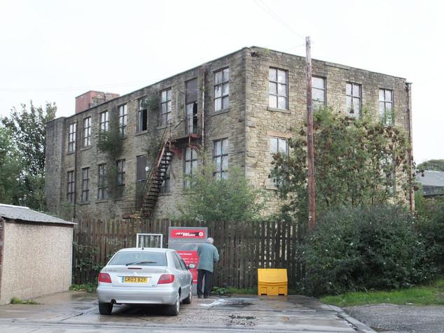 Albert Mill - Lower Darwen(3).JPG