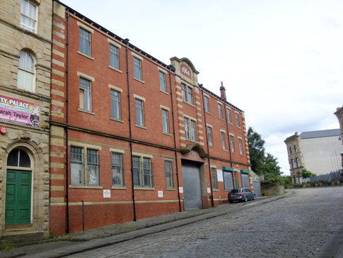 Wissler's Mill - Batley(2).JPG