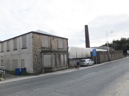 Grane Road Mill - Haslingden(3).JPG