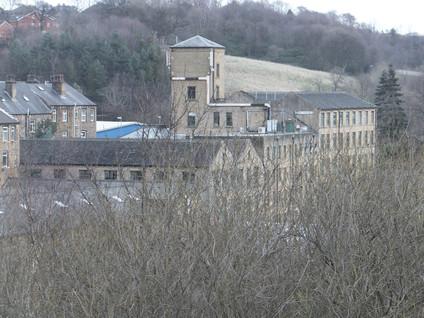 Granville Mill - Milnsbridge(13).JPG