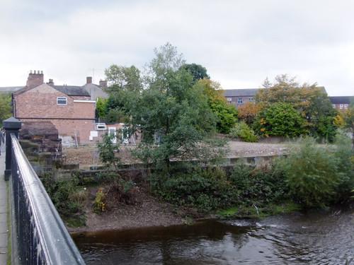 Daneside Mill (remains of) - Congleton.J