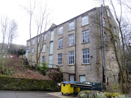 Green Lane Mill - Holmfirth(3).JPG