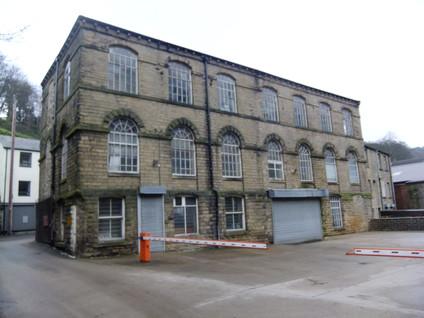 Ribbleden Mill - Holmfirth(4).JPG