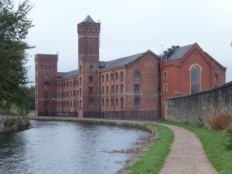 Daisyfield Mill - Blackburn(9).JPG