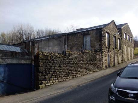 Dove Cottage Mill - Darwen(2).JPG
